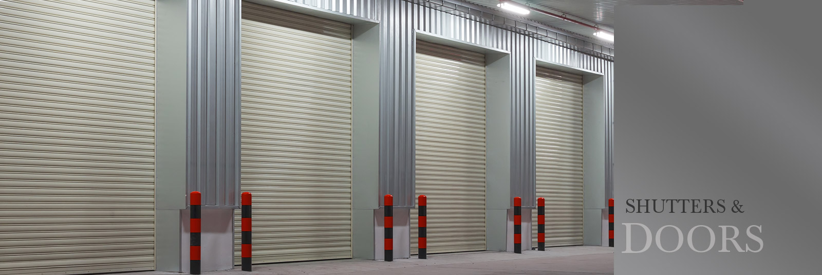 Security Shutters and Roller Doors