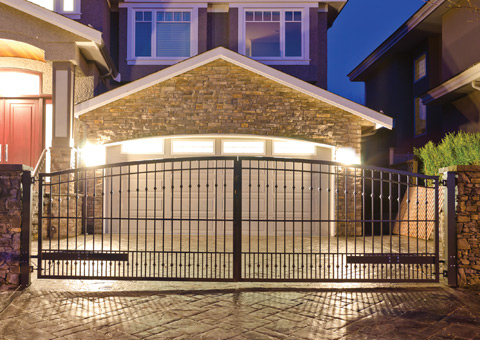 Contact Windlesham Electric Gates