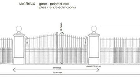 Gates and Railings - Esher