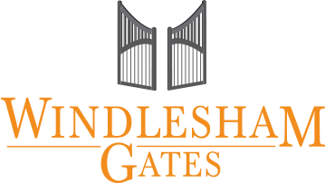 Windlesham Gates Logo